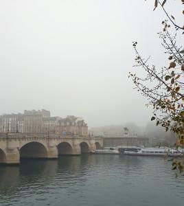 Le Pont Neuf - copie